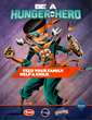 "Champions for Kids Launches ""Be a Hunger Hero"" Campaign"