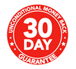 LC announces Unconditional 30-Day Money Back Guarantee for All Products