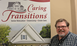 Arthur Banks Launches Caring Transitions of Middle Georgia