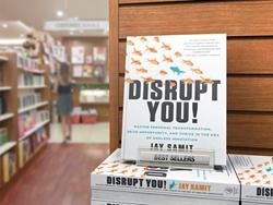 'Disrupt You'