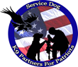 K9 Partners for Patriots, Inc. Wins Grant Award