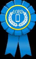 Leading Mobile App Garner Awards for October from 10 Best App
