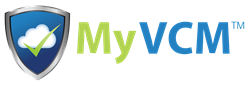 MyVCM Logo