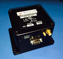 LandMark™ 50 GPS/AHRS with CANBUS/RS422/RS485 Output