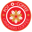 Pot-O-Coffee Heats up the Cannabis Market by Introducing Marijuana-Infused Single-Serve Coffee, Tea and Cocoa