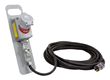 25' Single Phase Explosion Proof Extension Cord Released by Larson Electronics