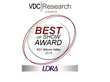 VDC Research Selects LDRA's Tool Suite 9.5 for the Embeddy Award