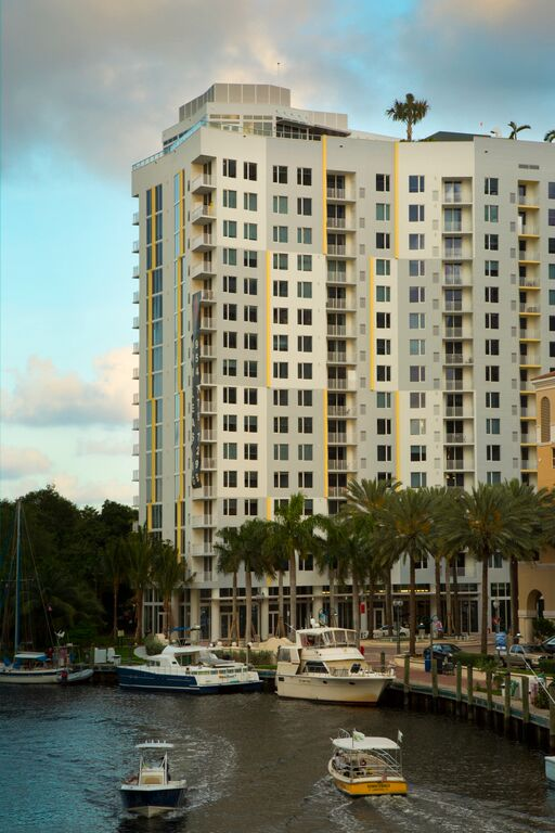 Add inc now with stantec completes vu new river for Architecture firms fort lauderdale