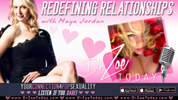 #DrZoeToday Tackles Ashley Madison Hack