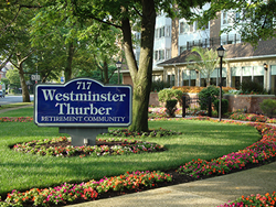 Westminster-Thurber Community in Columbus, OH