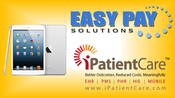 Easy Pay and iPatientCare