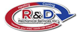 R&D Mechanical Services Announce Their Sponsorship of the Kennesaw Grand Prix 5K Series Races