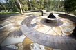 Sprinkler System, Flagstone Patio, Landscape Lighting | Winter Park, CO