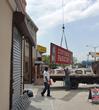 Arch Auto Parts 3354 Atlantic Ave, Brooklyn, NY rebranding renovation business