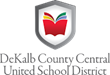 DeKalb Central United School district is the largest school district in DeKalb County.
