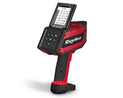 Rigaku Katana handheld LIBS analyzer - Laser Precise, Rigaku Strong, Cutting-Edge Analysis
