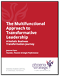 Phoenix Strategic Performance Launches Transformative Leadership & Change Management eBook