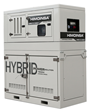 "HIPOWER SYSTEMS Debuts New Hybrid Generator to ""Keep the Power On"" at Facilities Powered by 48VDC Battery Systems"