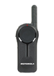 Radio Waves Now Carrying Motorola's Revolutionary New DLR Digital Two-Way Radios