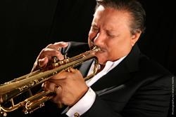 Jazz Trumpeter Arturo Sandoval