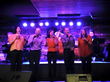 Seattle Jazz Singers perform at the 2015 Vancouver Wine & Jazz Festival