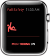 Apple Watch Fall Detection from Tidyware