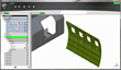 New Virtek® Projection Data Creator Supports Productivity in Laser Guided Assembly