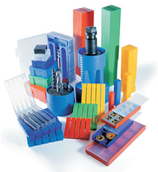 Specialized Plastic Packaging for Cutting Tools