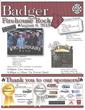 Firehouse Rock Flyer
