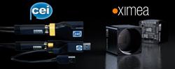 CEI & XIMEA Confirm USB 3.0 Accessories Interoperability