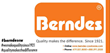 Berndes Cookware focuses on Quality Making the Difference.