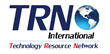 Technology Resource Network logo