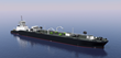 """Jensen-Designed LNG ATB Receives """"Approval in Principle"""" by ABS"""