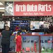 Arch Auto Parts 3354 Atlantic Ave. Queens, NY