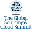 Harnessing the Cloud for Successful Transformation at The Global Sourcing & Cloud Summit 2015