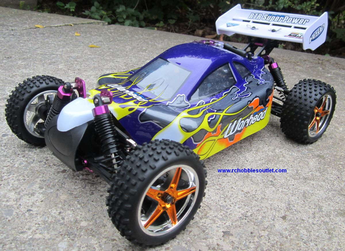 Brushless electric rc cars and trucks now for sale in for Brushless motors for sale