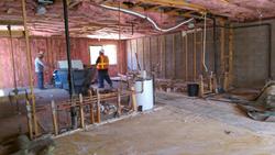 The New Fountation Renovation AZ