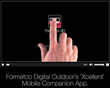 Formetco Launches XD Mobile App for Digital LED Billboards