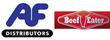 AF Distributors of Phoenix, AZ Announces Contract with Electrolux & BeefEater BBQ's for North America