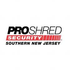 PROSHRED Southern - New Jersey Document Destruction Company
