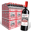 Distribution of Saturday Night Red Wine Expands into 7 States