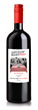 Saturday Night Red Wine Bottle Shot