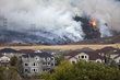 2015 fire conditions are worst on record along West Coast