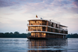 International Expeditions Expands Small-Ship Offerings with Four New Cruises for 2016