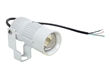 New 18 Watt LED Low Profile Fixture for Industrial Applications