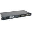 Tripp Lite Expands Line of PDU Ethernet Switch Combos