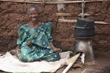 BioLite HomeStove user in Uganda