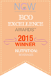 Coco Libre Wins 2015 NCW Eco-Excellence Award