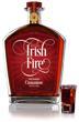 Irish Fire Premium Cinnamon Vodka Enters the World Stage by Taking Triple Gold Medal and Best of Show