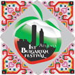 First Bulgarian Festival Atlanta 2015